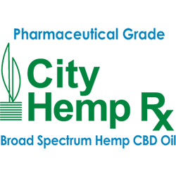City Hemp RX | Pharmaceutical Grade CBD Products